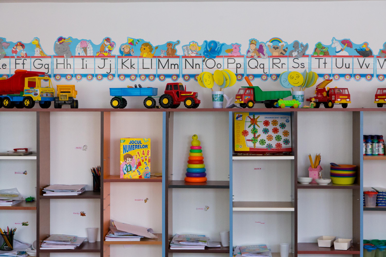 10-Preschool payment